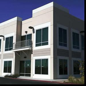GTGs Las Vegas Office