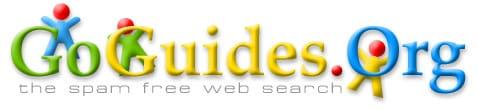 GoGuides Logo