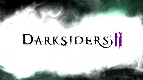 logo darksiders 2