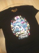 tshirt lafraise little big planet