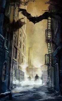 GothamAlley revea(LO-04)