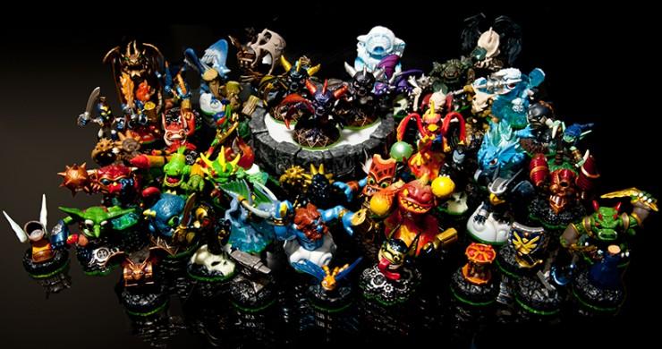 skylanders-figurines