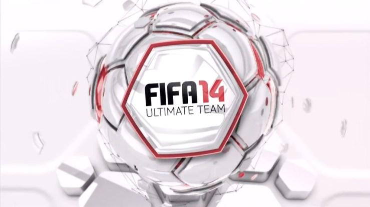 FIFA FUT 14