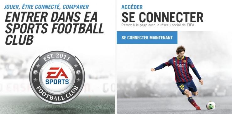 FIFA Web App