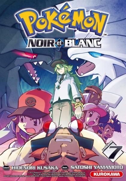 Pokemon NB 7
