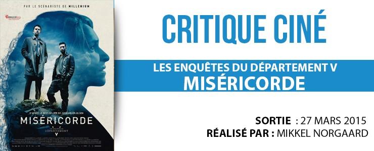 critique film misericorde