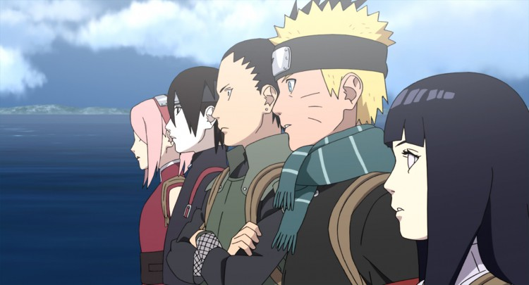 avis naruto the last