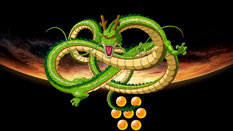 shenron dragon ball xenoverse