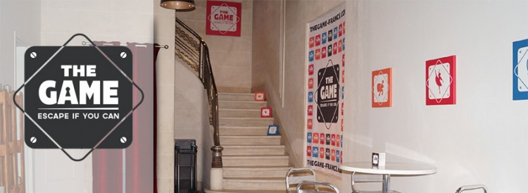 the game escape if you want avis paris