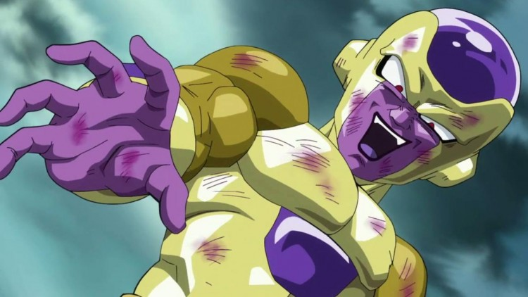 avis Dragon Ball Z la résurrection de Freezer
