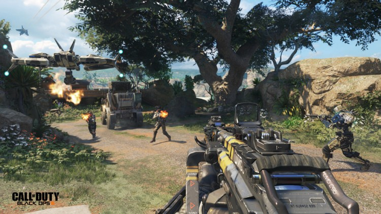 avis Call Of Duty Black Ops 3
