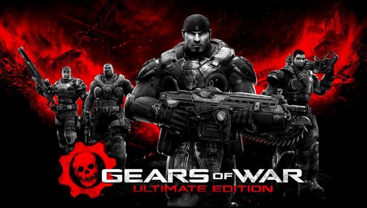 avis gears of war ultimate edition