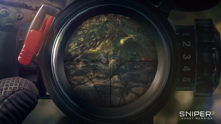 preview Sniper Ghost Warrior 3