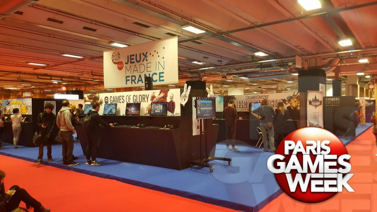 avis paris games week 2015
