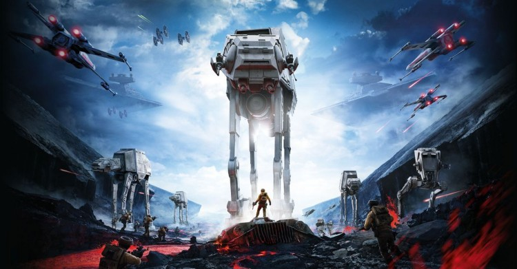 avis Star Wars Battlefront