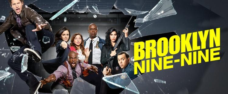 netflix brooklyn nine nine
