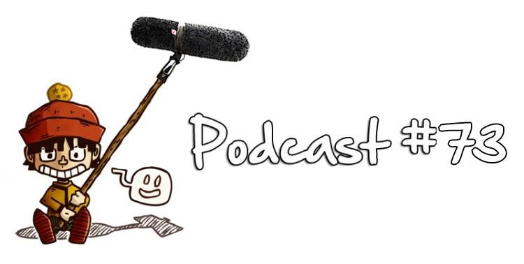podcast gohanblog 73