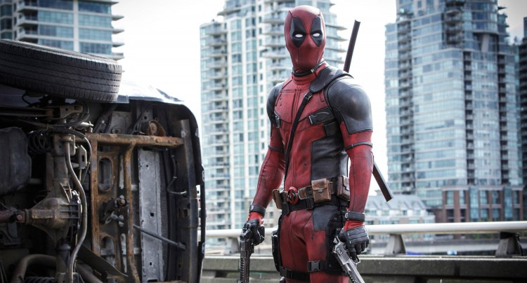 avis film deadpool