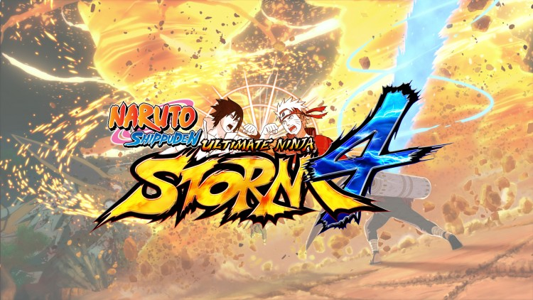 test naruto storm 4 ps4