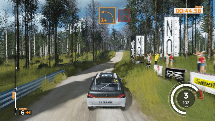 avis Sébastien Loeb Rally Evo