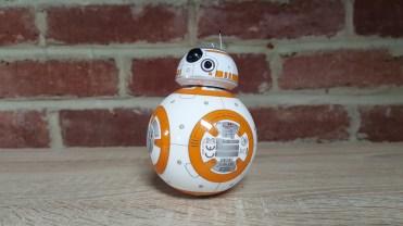 test BB-8 Sphero