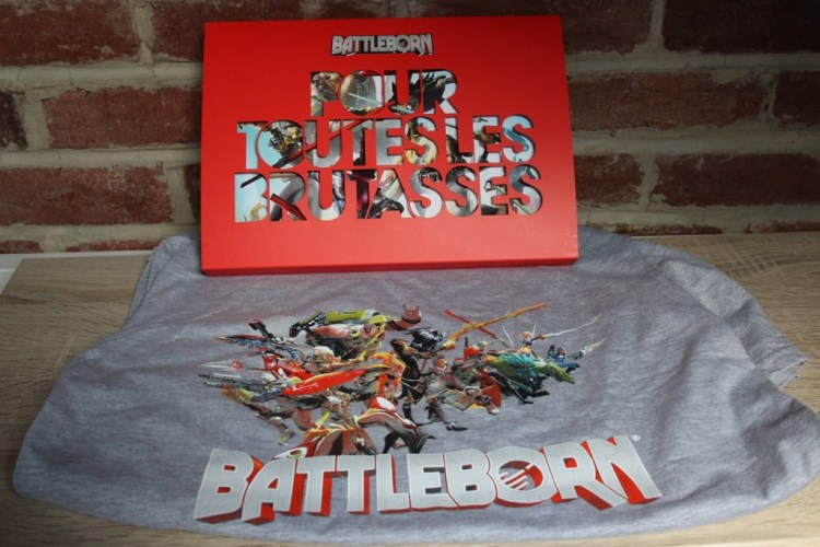 press kit battleborn