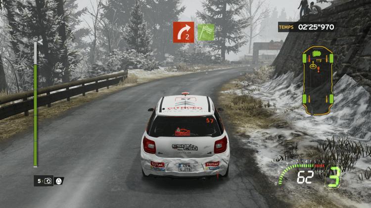 Avis WRC 5