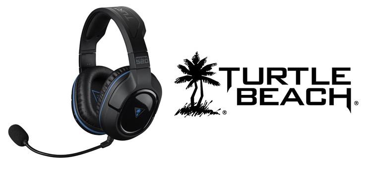 Turtle beach stealth 520 PS4
