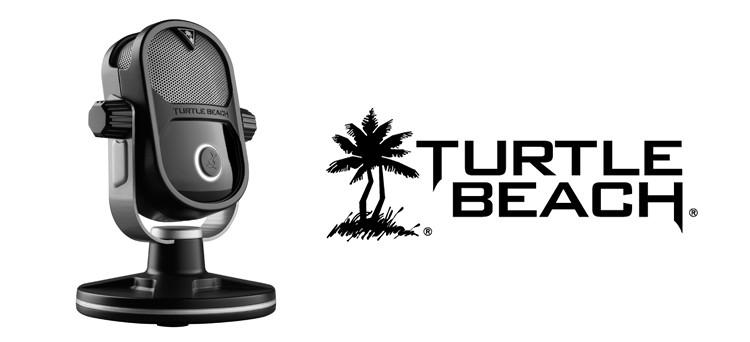 Turtle beach stealth mic