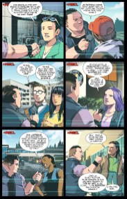 Powers rangers page 3