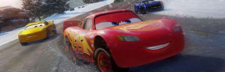 avis Cars 3 Course vers la victoire
