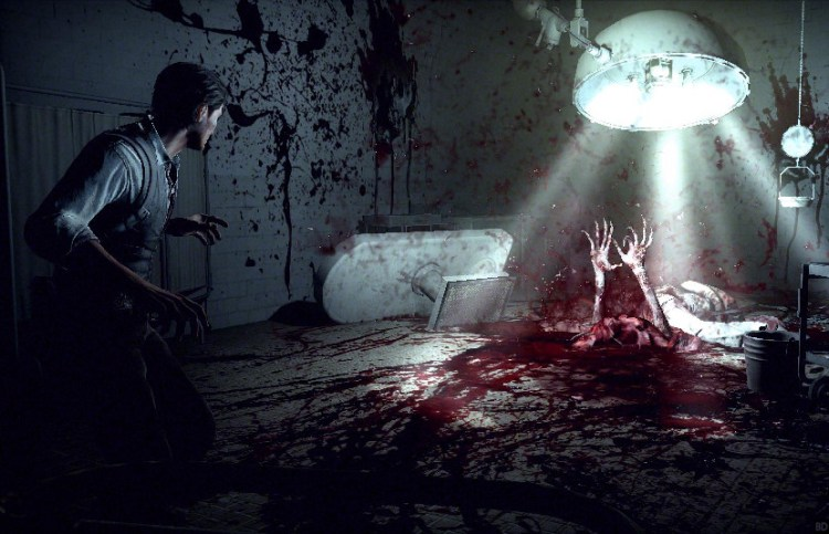 Evil within2