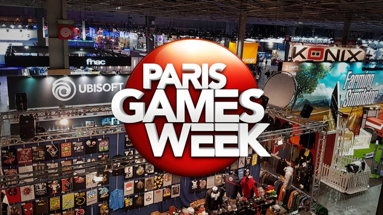 avis paris games week 2017