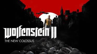 test Wolfenstein 2 The New Colossus