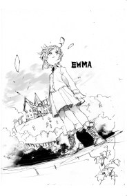 Promised Neverland T01.indd
