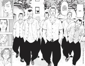 Tokyo Revengers T01 PRESSE.indd