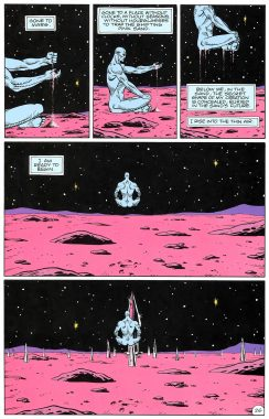 watchmen tome 3 4