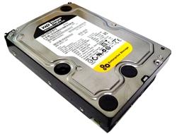 Western Digital RE4 WD1003FBYX 1TB 7200 RPM 64MB Cache SATA 30Gbs 35 Internal Enterprise