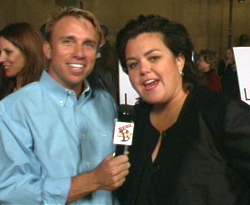 rosie o'donnell and harrison