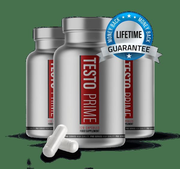Testo Prime testosterone Booster Review