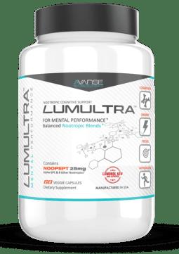 LumUltra Peace Go Healthy West Piedmont Review