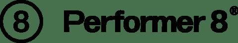 Performer 8 Logo