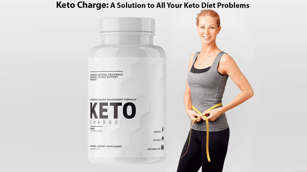 Keto Charge Review & Results by real user