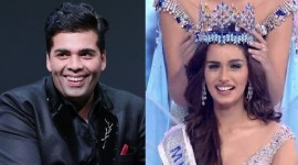 An Unsuitable Boy Talks about Miss World Manushi Chillar