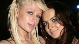 Lindsay Lohan NOT a Part of the Guest List of Paris Hilton's Wedding