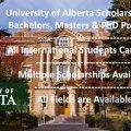 Universities in Calgary