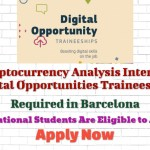 Digital Opportunities Traineeship