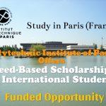 Polytechnic Institute of Paris