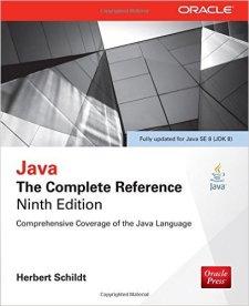 best book of java