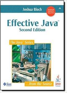 best books on Java